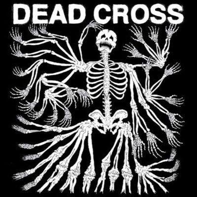 DeadCross-Debut