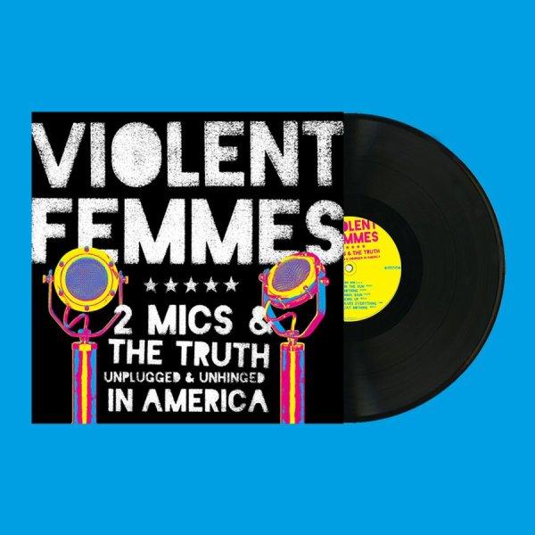 ViolentFemmes_2Mics&TheTruth