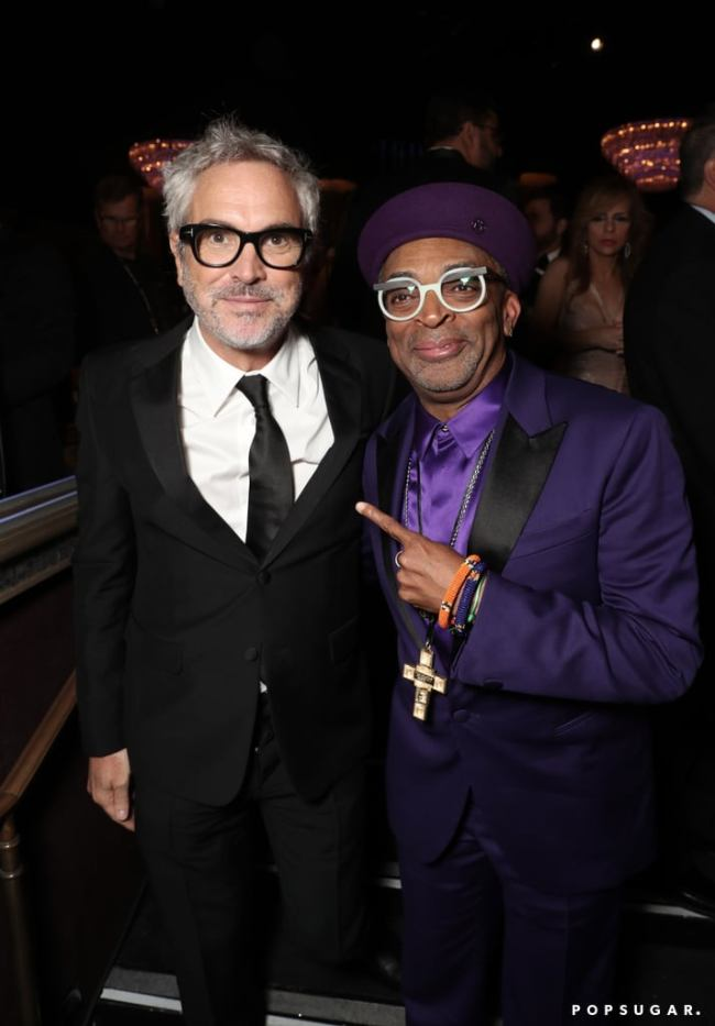 pictured-alfonso-cuaron-spike-lee