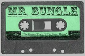 MrBungle-TheRagingWrathoftheEasterBunny-cassete